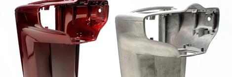 Caffettiere - Esempio di applicazione nel settore dell'arredamento